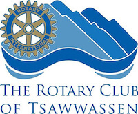 The Rotary Club of Tsawwassen