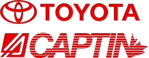 Toyota Captin